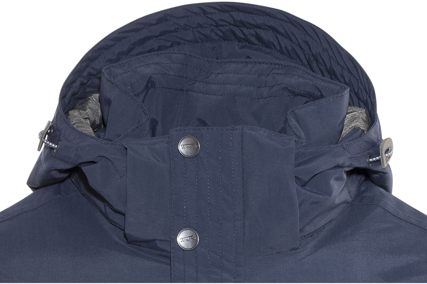 8b42be9092ed82 Tenson Lonan Jas, dark blue l Online outdoor shop Campz.nl